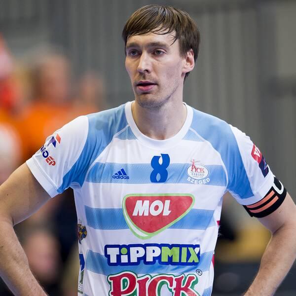 Jonas Källman.