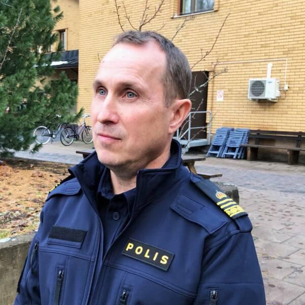 Per-Anders Heikkilä polis grova brott