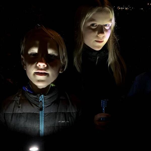 Maya Harrysson, Valter Delén, Antonia Delén, Mattis Harrysson