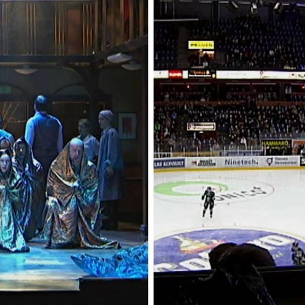 För både Wermland opera och FBK innebär beslutet stora ekonomiska förluster.