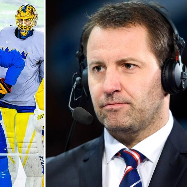 SVT:s expert vill inte se ishockey-VM i Belarus