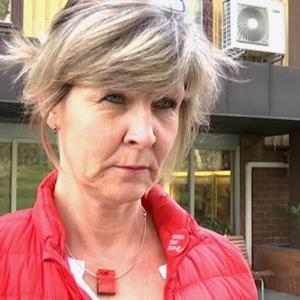 Ingela Stefansson, socialdemokrat
