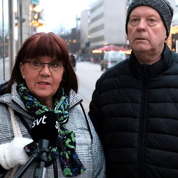Tre Uppsala-bor berättar om sina tankar kring coronavaccinet