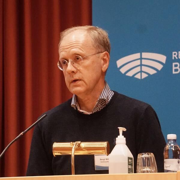 Bengt Wittesjö
