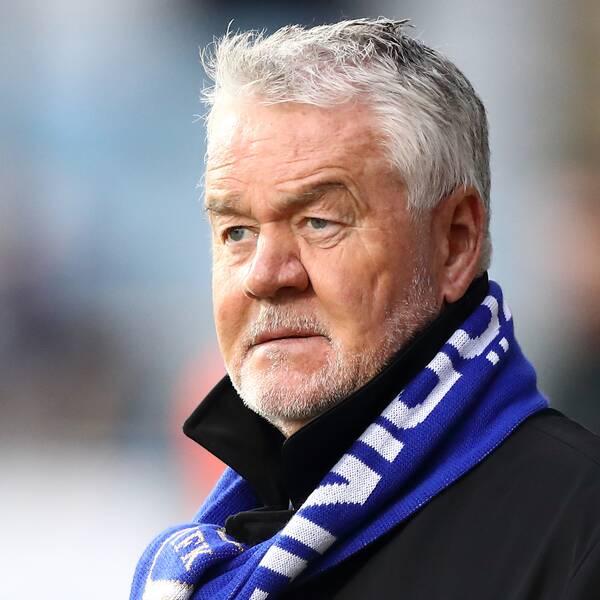 Peter Hunt kommer inte att föreslås för omval som IFK Norrköpings ordförande, uppger han för Norrköpings Tidningar.