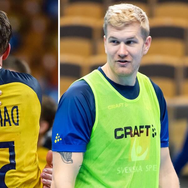 Anton Lindskog är klar för VM-spel.
