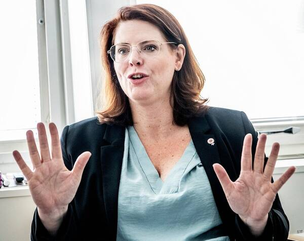 Ebba Östlin