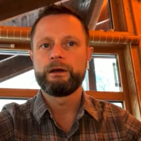 Norges hälsominister Bent Höie.