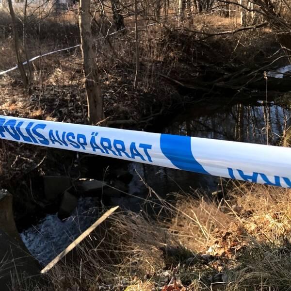 misstänkt grov våldtäkt i Karlskrona