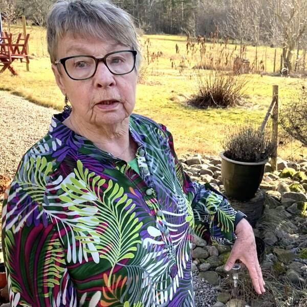 Mariann Åström Motala
