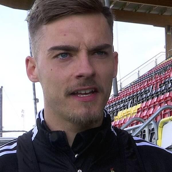 Felix Hörberg