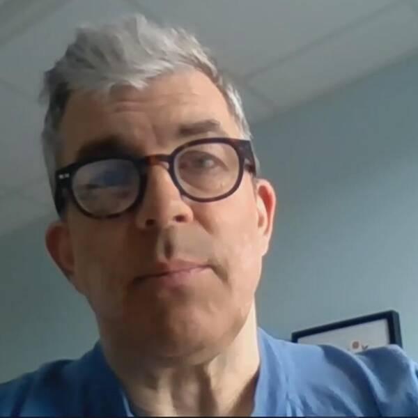 Håkan kalzén chef iva södertälje sjukhus