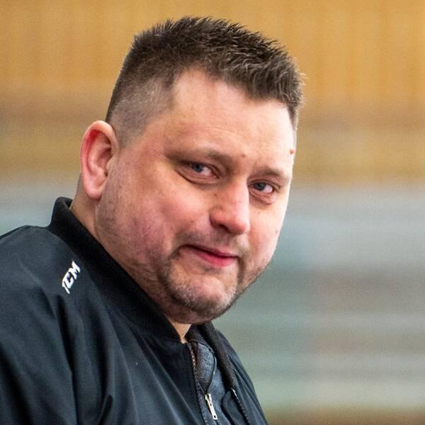Mattias Karlin lämnar Västervik och blir ny tränare i moderklubben Modo.