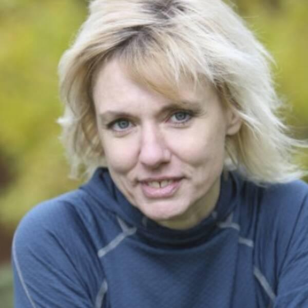 Ingrid Helmius, lektor i offentlig rätt vid Uppsala universitet.