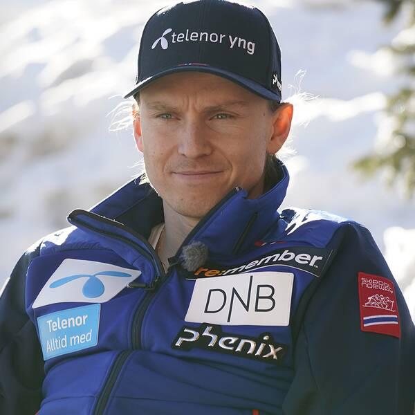 Henrik Kristoffersen.