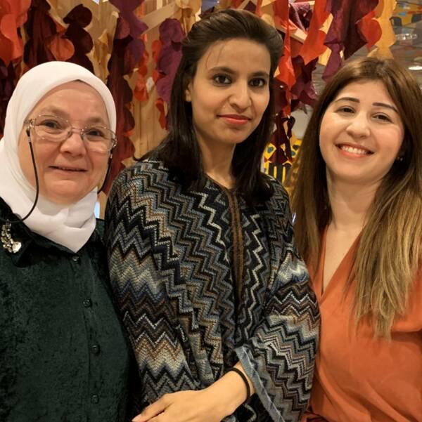 Kulturföreningen Världens Mammor