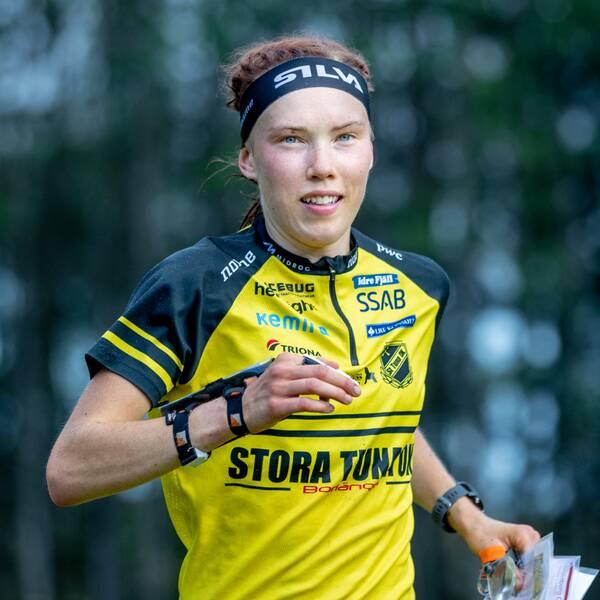 Tove Alexandersson är laddad för sprint-EM i Schweiz.
