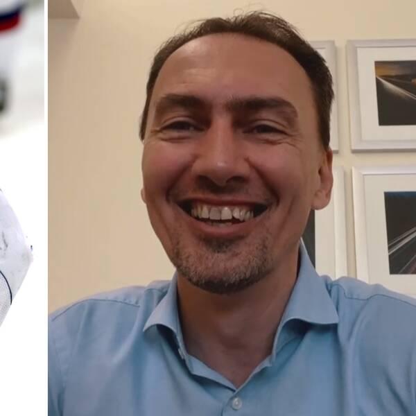 Miroslav Satan var trogen Slovakien. Trots en lång parallell NHL-karriär blev det tolv världsmästerskap.