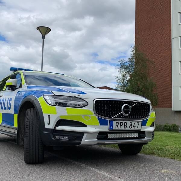 vilbergen norrköping polis människorov