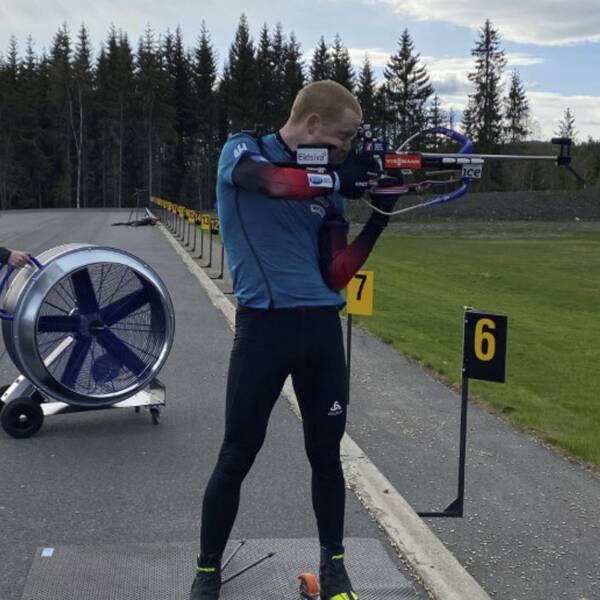 Här är Norges hemliga vapen inför OS.