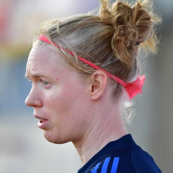 OS-genrepet blir sista chansen bland annat Hedvig Lindahl att övertyga förbundskapten Peter Gerhardsson inför trupputtagningen.