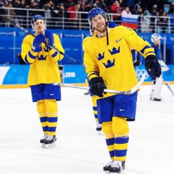 Omark är tillbaka i Luleå.