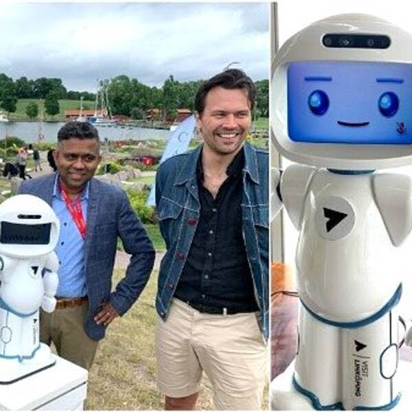 Turistrobot