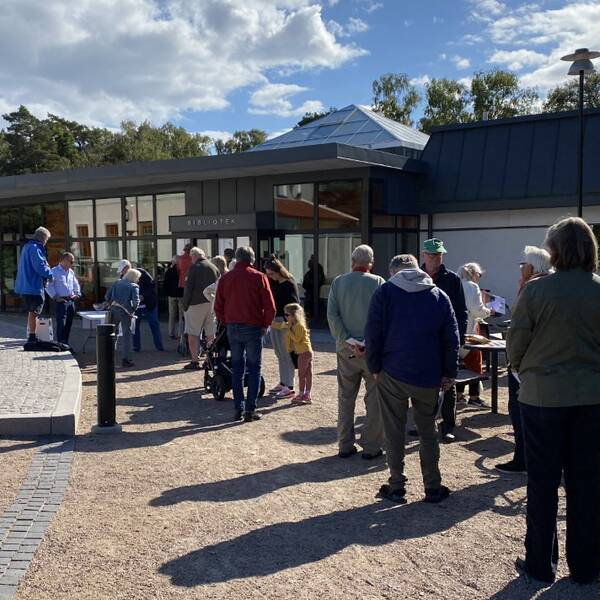 I år gick 16,89% av Svenska kyrkans medlemmar i Skanör-Falsterbos församling till valurnorna. Motsvarande siffra var 19,85 % vid kyrkovalet 2017. Vår Kyrka i Skanör-Falsterbo församling (VKSF) fick flest andel röster i församlingen, 52,49 %.