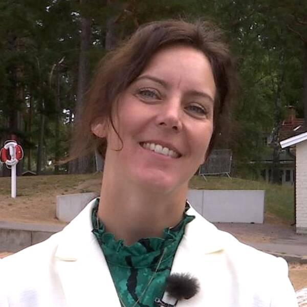 Annelie Almérus