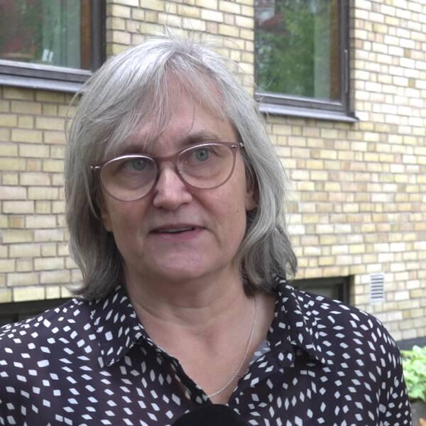 Lena Andersson Nazzal, vaccinsamordnare i Kronoberg ger nu beskedet att regionen kommer att erbjuda drop-in-vaccination i alla länets kommuner.