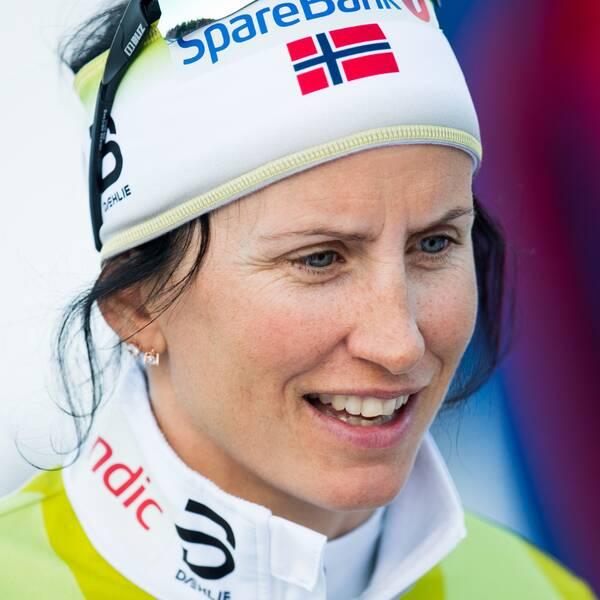 Marit Björgen avslöjar ett dopningsdrama i sin nya bok.