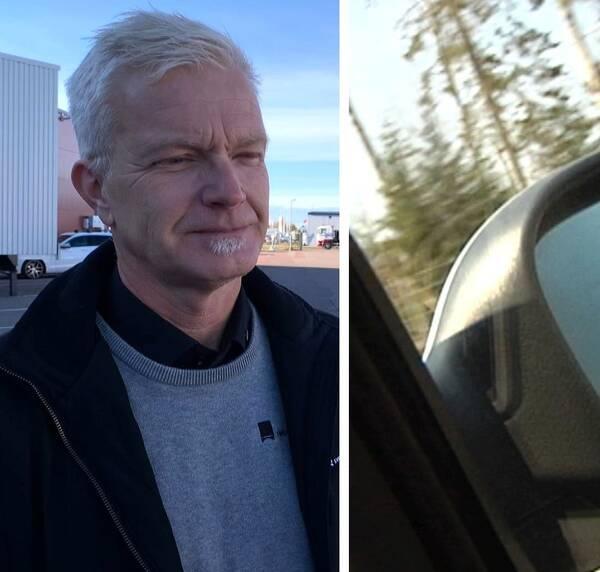 I klippet kan du höra Sveriges Åkeriföretags regionchef Per Broholm berätta mer om vad man hoppas ska ske för att fler ska välja att bli lastbilschaufförer.
