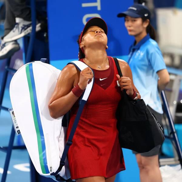 Naomi Osaka är regerande Australian Open-mästare.