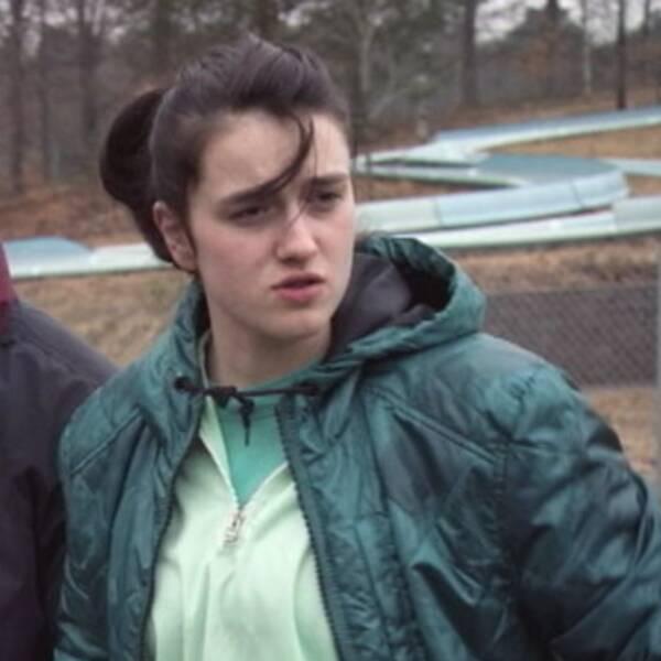 """Stillbild ur filmen """"Äta sova dö""""."""