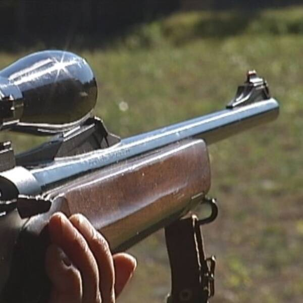 Misstänkt jaktbrott