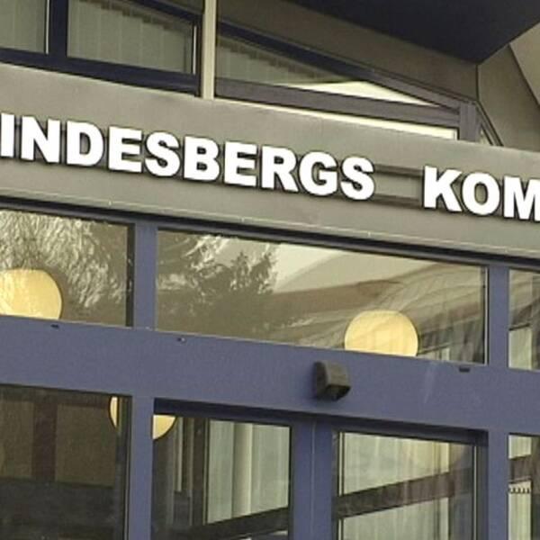 Lindesbergs kommunhus