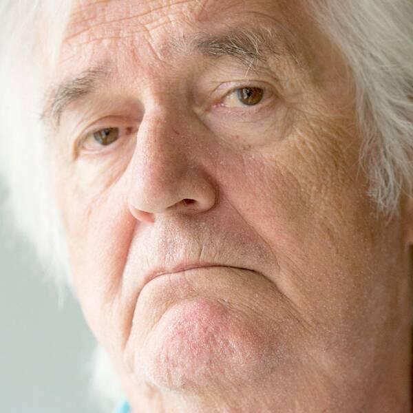 Henning Mankell avled natten till måndag