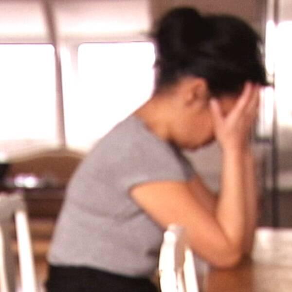 Fruimport är ett växande problem på många av Sveriges kvinnojourer.