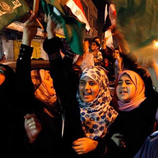 22 november har utlysts till nationaldag i Palestina.