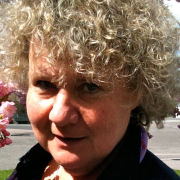 Ingrid Lindell