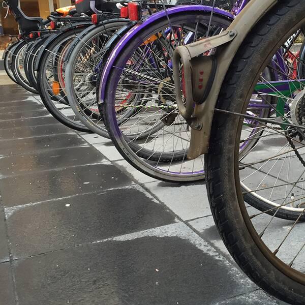 Dom i den omfattande cykelhärvan.