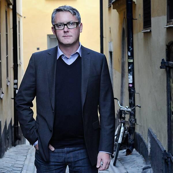 Robert Hårdh, Civil Rights Defenders