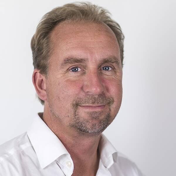 Stefan Åsberg, Mellanösternkorrespondent