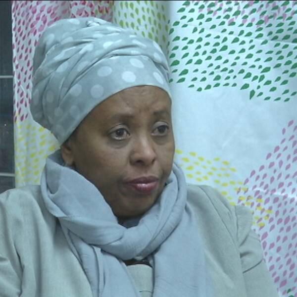 Jamila Said Musse har i många år kämpat mot könsstympning.