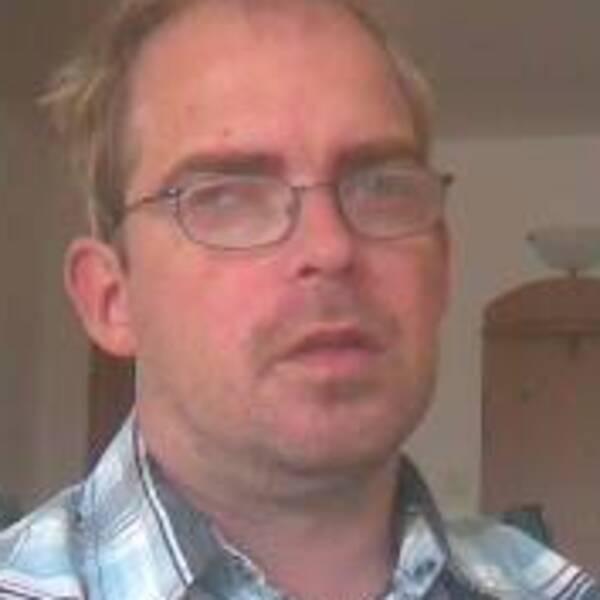Mikael Andersson ordförande VIMPA