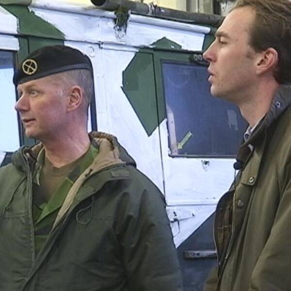 riksdagsman Kalle Olsson