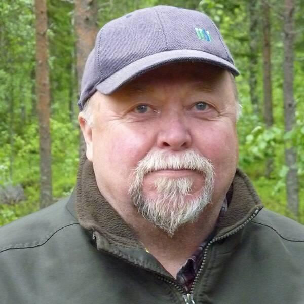Tore Hjorth, ordf, Svenska Tornedalingars Riksförbund – Tornionlaaksolaiset