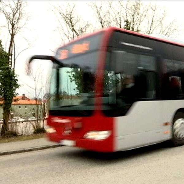 Buss Blekingetrafiken