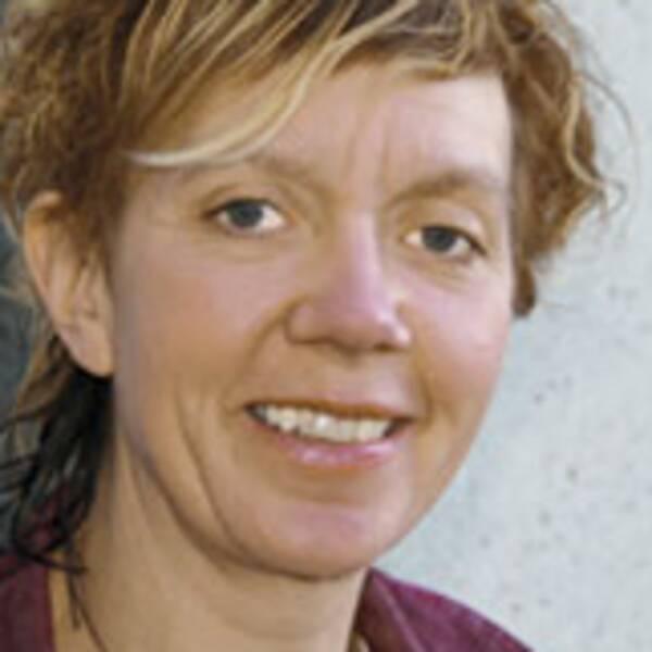 Lisbeth Pipping, författare