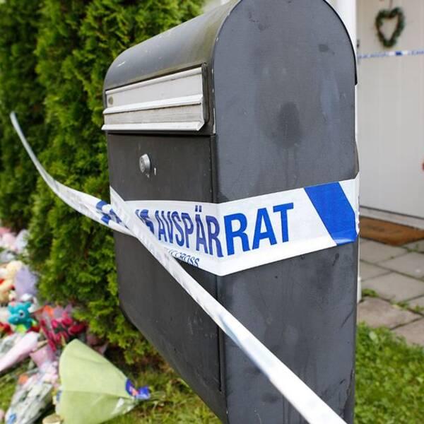 Svea hovrätt har beslutet att fastställa tingsrättens dom mot den 47-årige pappa som högg ihjäl sin 9-åriga dotter i Bålsta.